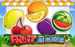 Играть в Fruit Shop