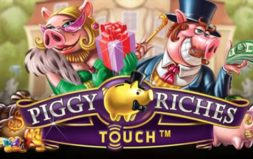 Играть в Piggy Riches
