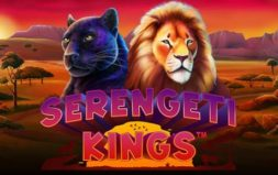 Играть в Serengeti Kings